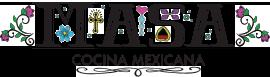 Masa Cocina Mexicana Logo